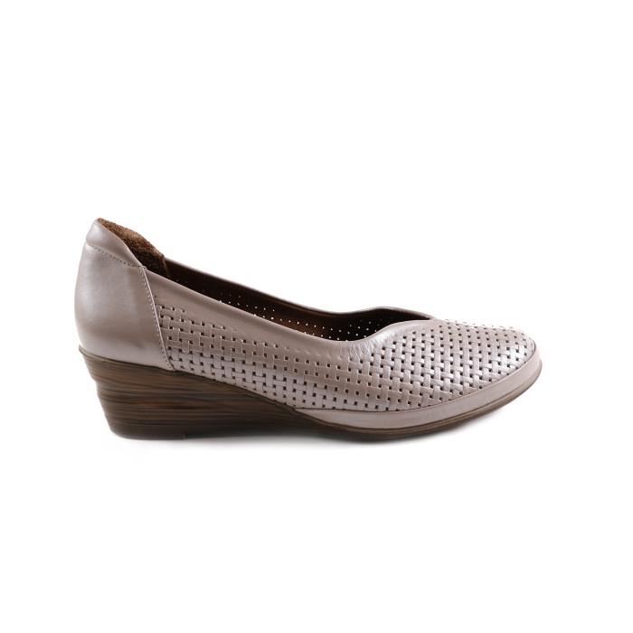 Pantofi dama Dogati 101-98 Bej