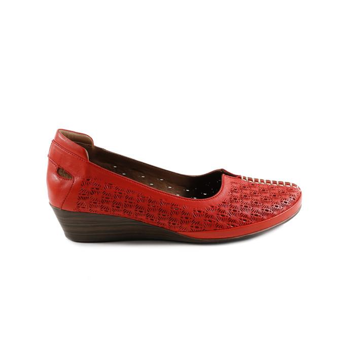 Pantofi dama Dogati 22-06 Corai