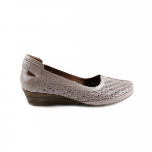Pantofi dama Dogati 22-98 Bej