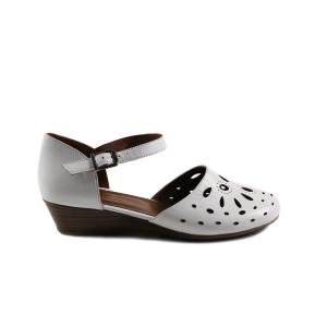 Pantofi dama Dogati 79-02 Albi