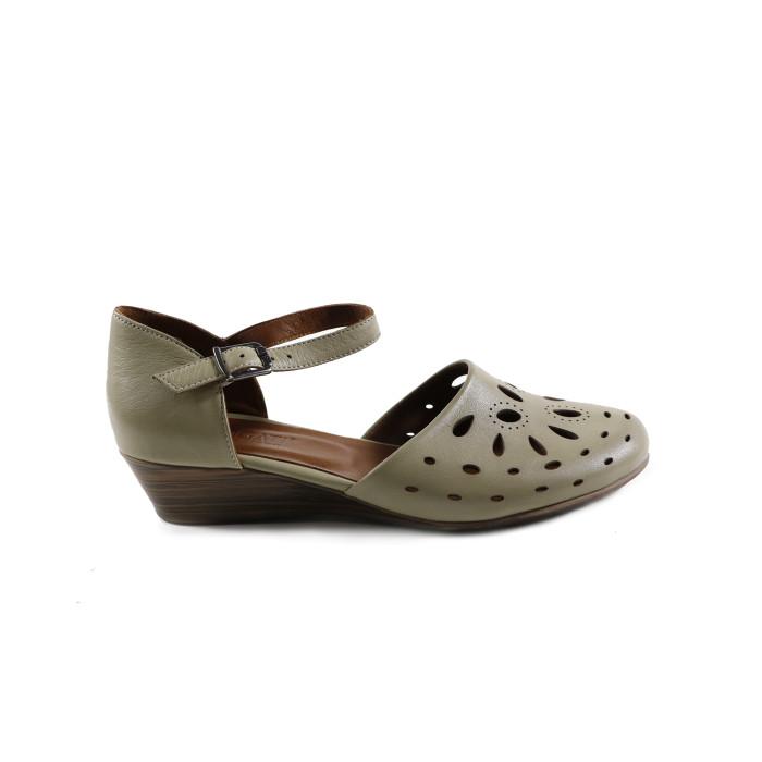 Pantofi dama Dogati 79-30 Verzi