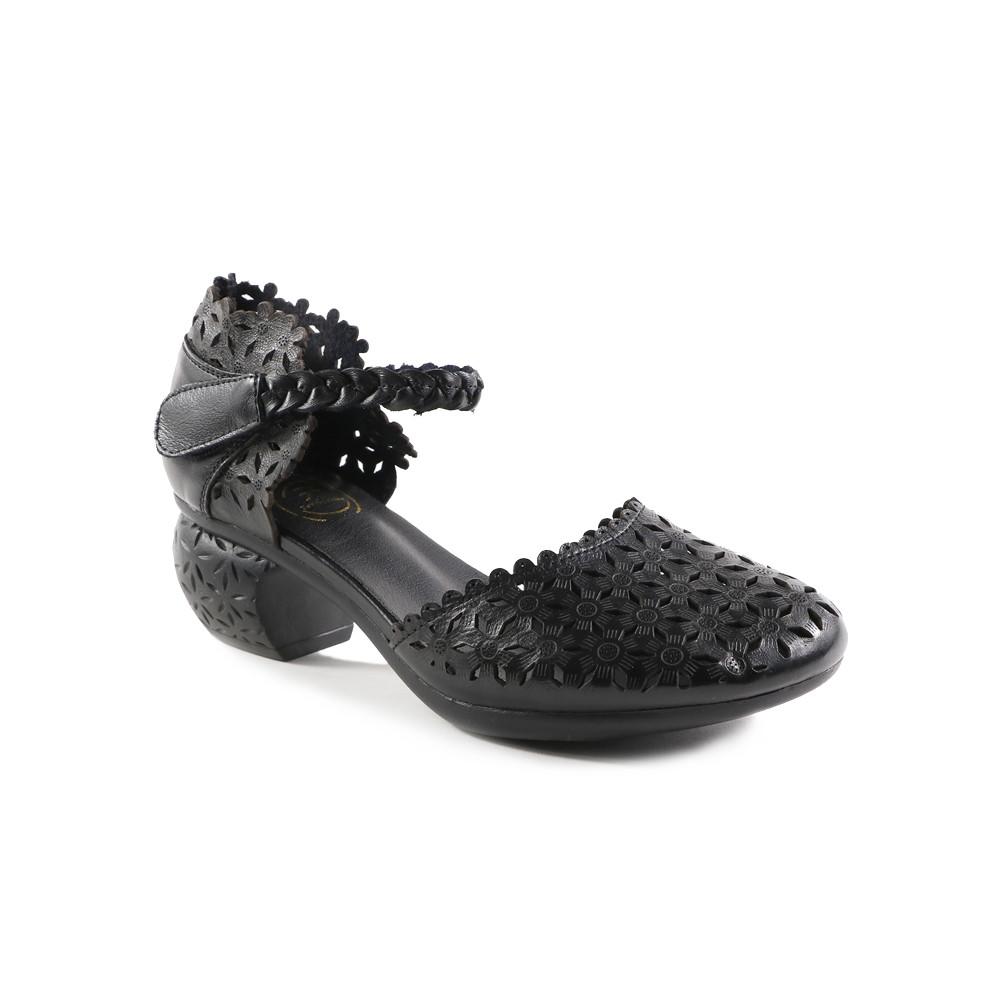 Pantofi dama Formazione 109-1 Negri