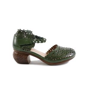 Pantofi dama Formazione 109-1 Verzi