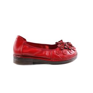 Pantofi dama Formazione 2106 Rosii