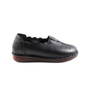 Pantofi dama Formazione 8001 Negri