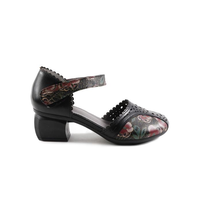 Pantofi dama Formazione 8889-9 Negri