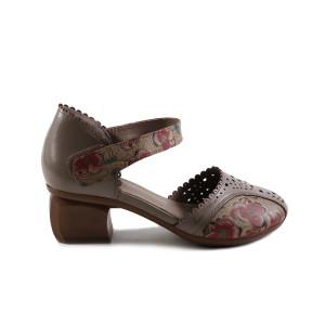 Pantofi dama Formazione 8889-9 Taupe