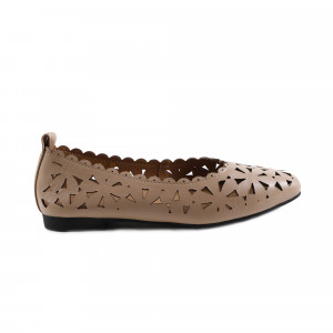 Pantofi dama Formazione 998-10 Bej