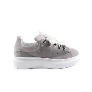 Pantofi sport dama Alpetto 66914 Gri