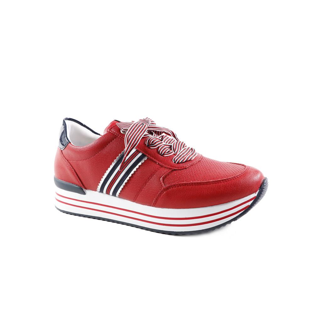 Pantofi sport dama Remonte D1305-33 Rosii