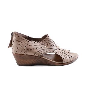 Sandale dama Dogati 58-05 Taupe