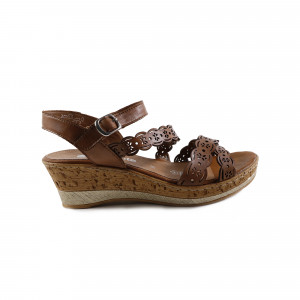 Sandale dama Remonte D4760-24 Maro