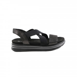 Sandale dama Remonte R2954-02 Negre