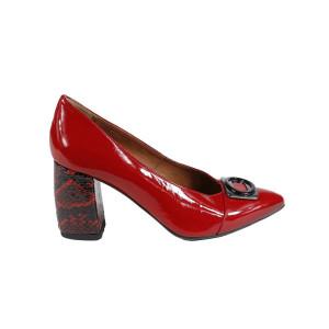Pantofi dama Stefano 17340104 Rosii