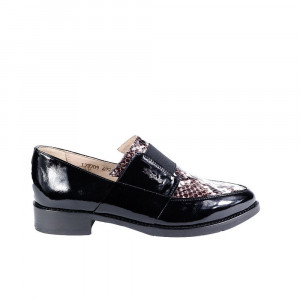 Pantofi dama Stefano 17370303 Negri