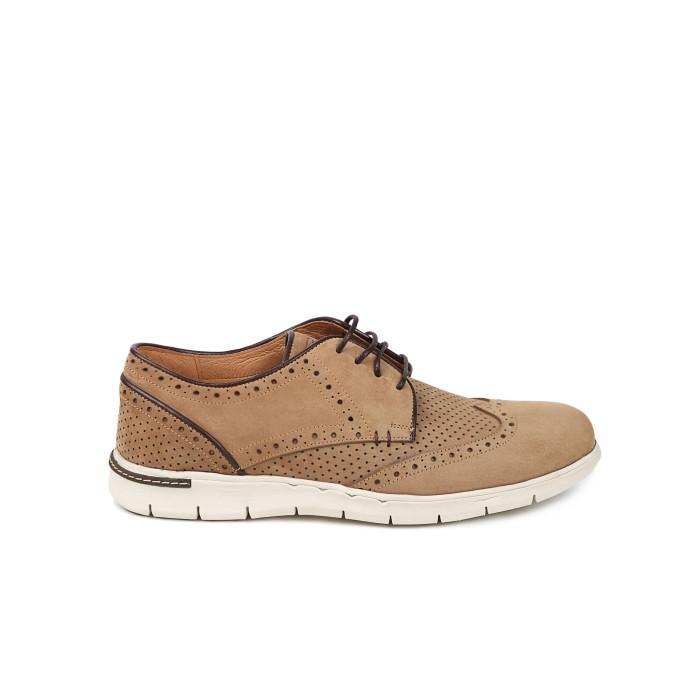 Pantofi barbati OTTER Camel