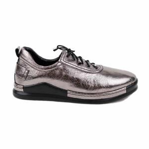 Pantofi dama Dogati 1016-302 Argintiu