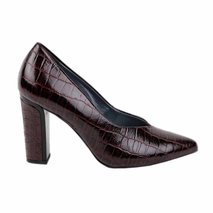 Pantofi dama Kordel 1937 Maro
