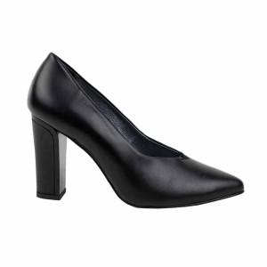 Pantofi dama Kordel 1937 Negru