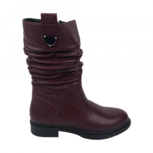 Ghete dama MYM 292025 Bordo