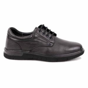 Pantofi barbati Otter 2804 Negru
