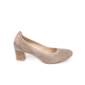 Pantofi dama KORDEL Bej