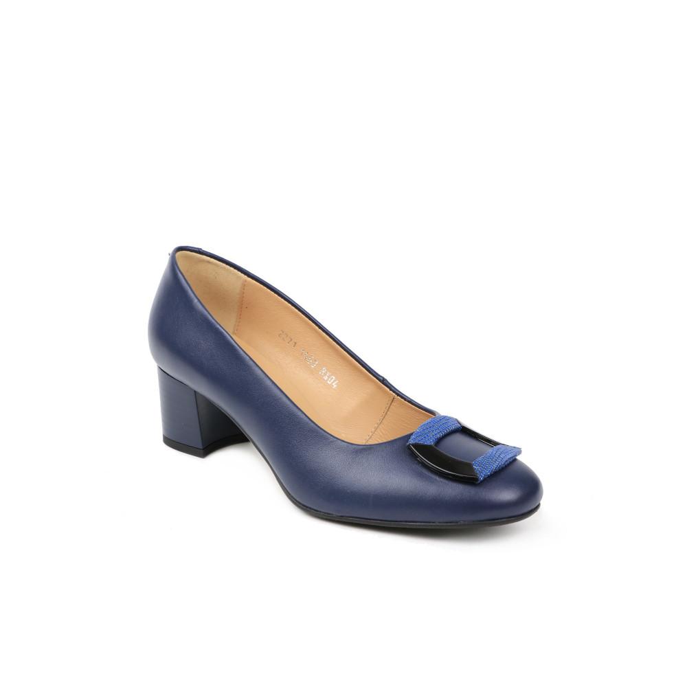 Pantofi dama KORDEL Albastri