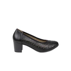Pantofi dama REMONTE Negri