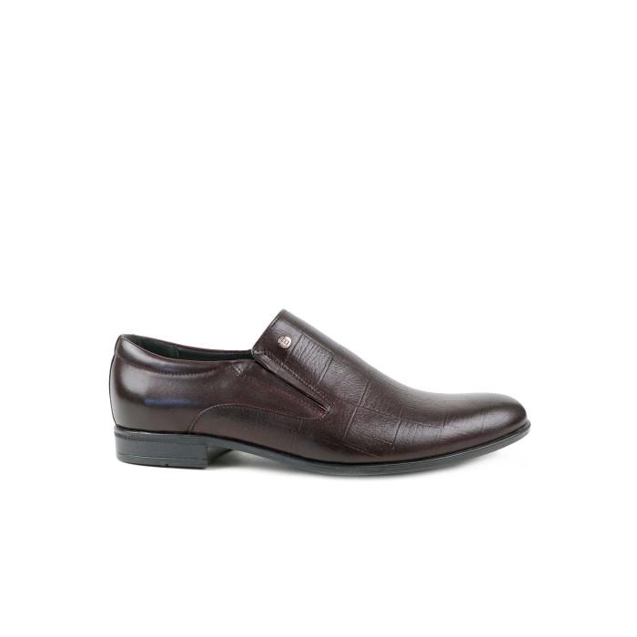 Pantofi barbati Tapi 6048 Bordeaux