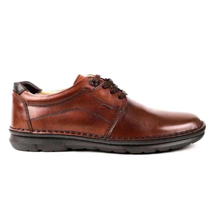 Pantofi barbati Gitanos 6992 Maro
