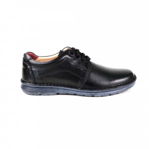 Pantofi barbati Gitanos 6992 Negri