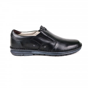 Pantofi barbati Gitanos 6993 Negri