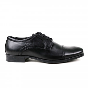 Pantofi barbati Gitanos C1 Negri