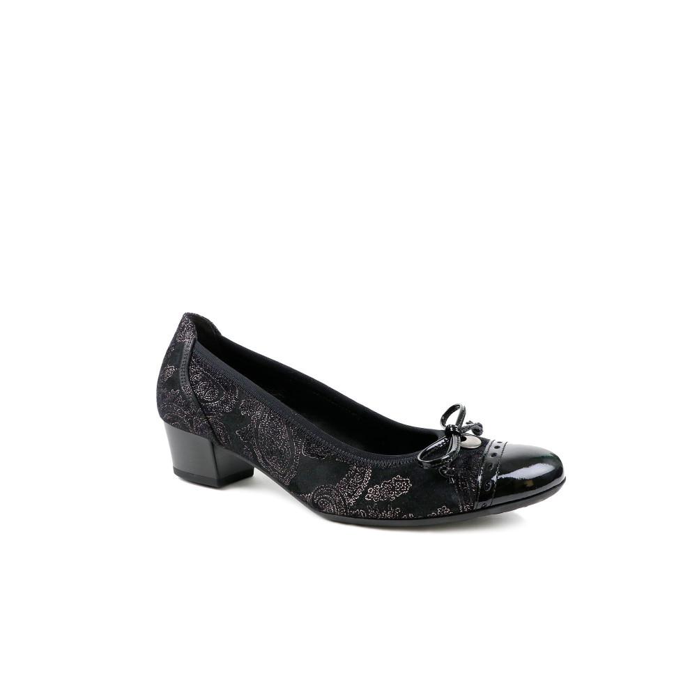 Pantofi dama Gabor 92203-17 Negru