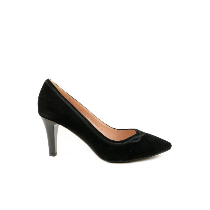 Pantofi dama EPICA Negri Velur
