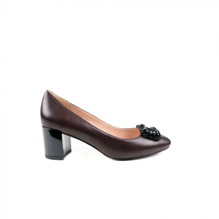 Pantofi dama Epica M443 Maro