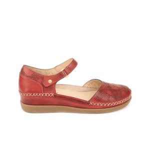Pantofi dama PIKOLINOS Rosu