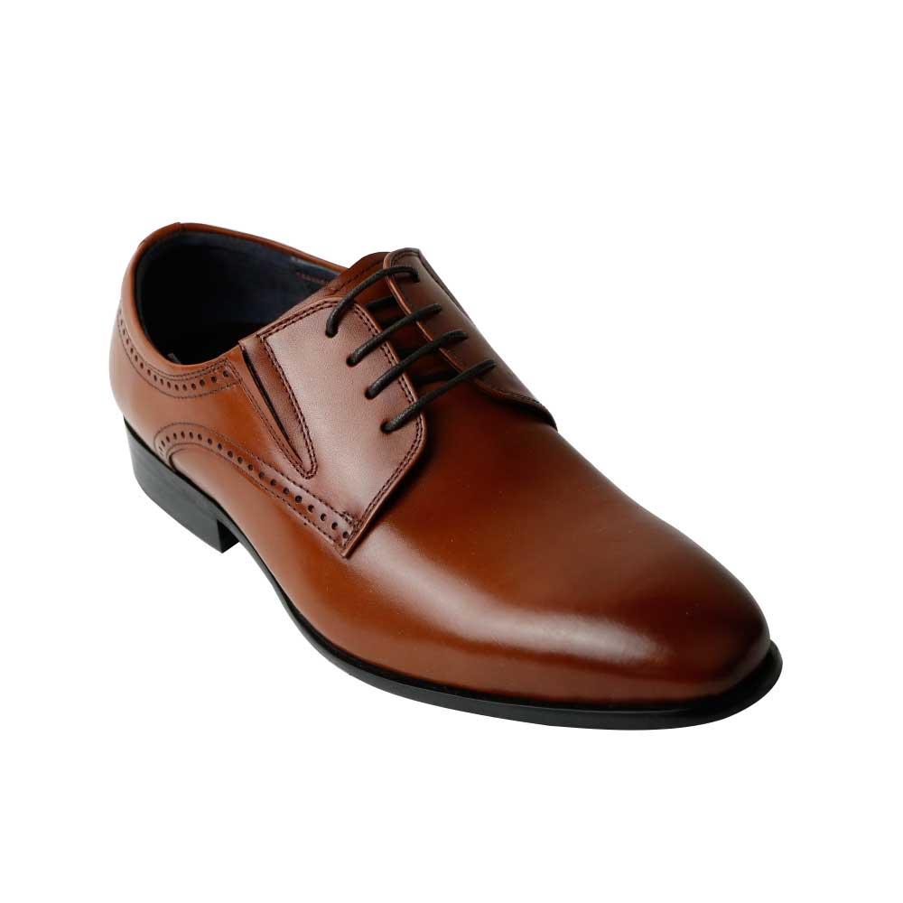 Pantofi barbati Eldemas 550-027S Maro