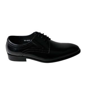 Pantofi barbati Eldemas 550-027S Negru