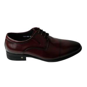 Pantofi barbati Eldemas 7065 Bordo