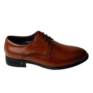 Pantofi barbati Eldemas F066-020 Maro