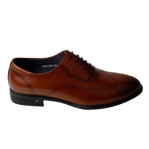 Pantofi barbati Eldemas F066-025 Maro