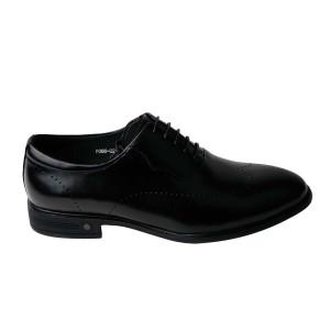 Pantofi barbati Eldemas F066-025 Negru