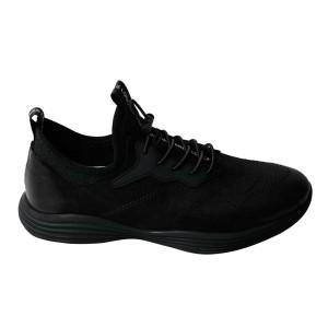 Pantofi barbati Franco Gerardo A66 Negru