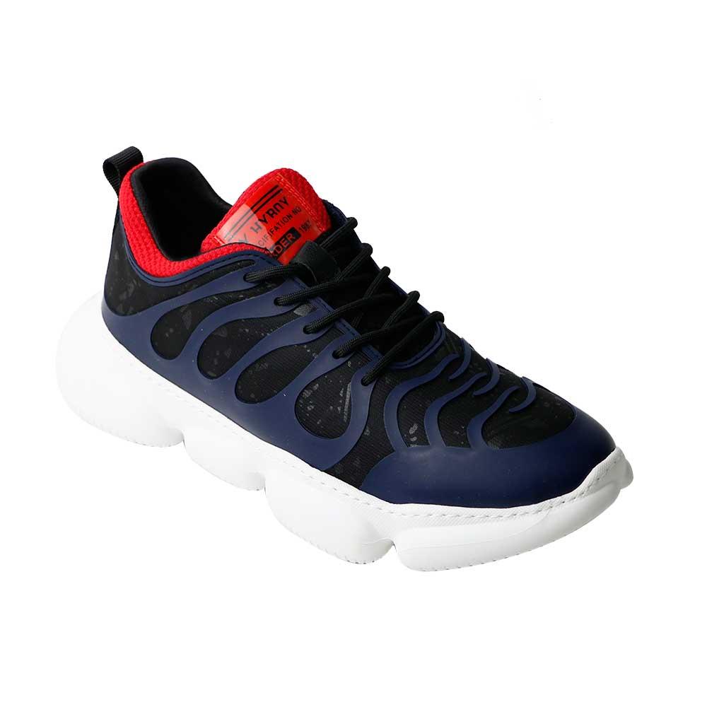 Pantofi barbati Franco Gerardo T8237 Albastru