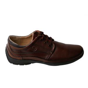 Pantofi barbati Gitanos 103 Maro