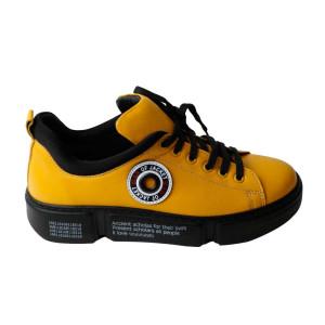 Pantofi dama Dogati 28290 Galben