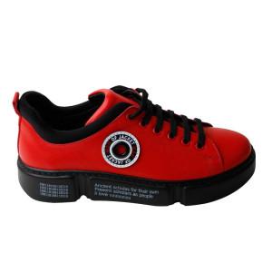 Pantofi dama Dogati 28290 Rosu