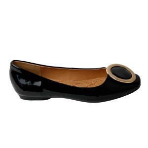 Pantofi dama Formazione 1756-1 Negru