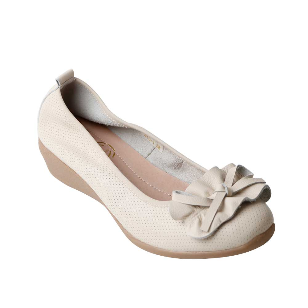 Pantofi dama Formazione 313-1 Bej